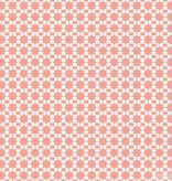 Noordwand Cozz Smile sterren koraalrood 81165-14