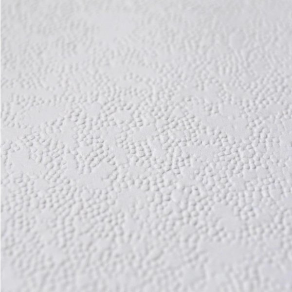 Dutch Wallcoverings Royal Dutch 7 papier uni wit