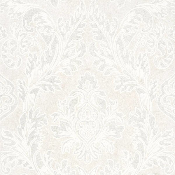 Dutch Wallcoverings Royal Dutch 7 Medaillon creme