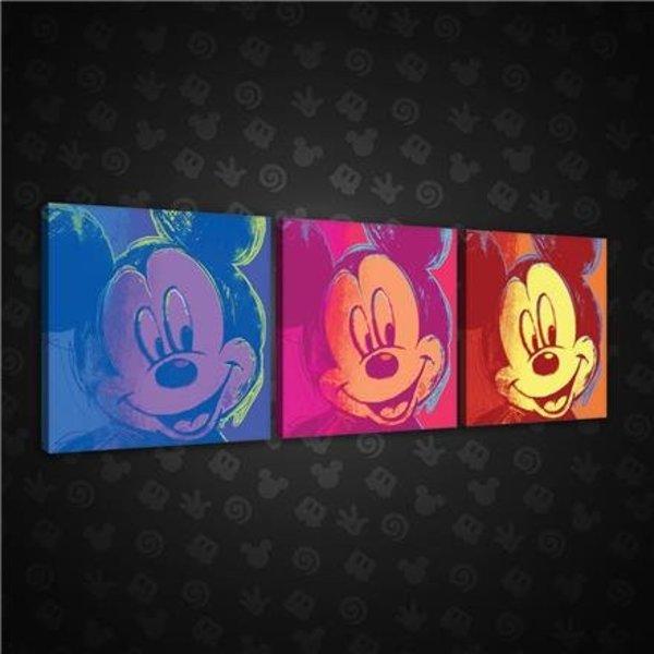Canvas set Disney Mickey 1995S13