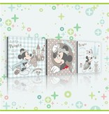 Dutch Wallcoverings Canvas set Disney Mickey 2218S13