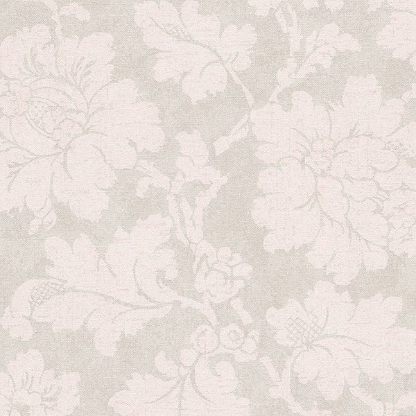 A.S. Creation Elegance 3 Penny bloemen roze 305194