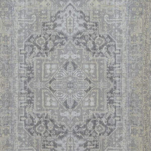 Voca Essentials Kilim kleed grijs 218032