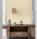 Dutch Wallcoverings Bontanical egaal beige/creme BA1101