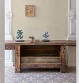 Dutch Wallcoverings Bontanical egaal beige/bruin BA1104