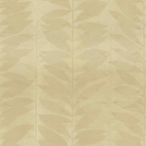Dutch Wallcoverings Bontanical Blad beige BA2102