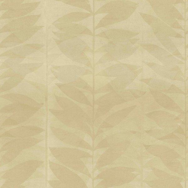 Dutch Wallcoverings Botanical Blad beige