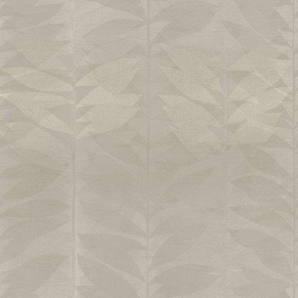 Dutch Wallcoverings Bontanical Blad licht bruin BA2105