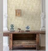 Dutch Wallcoverings Bontanical Palmbomen beige BA2304