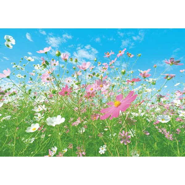 Dutch Wallcoverings Wizard & Genius fotobehang Flower meadow