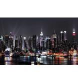 Dutch Wallcoverings Fotobehang New York Skyline