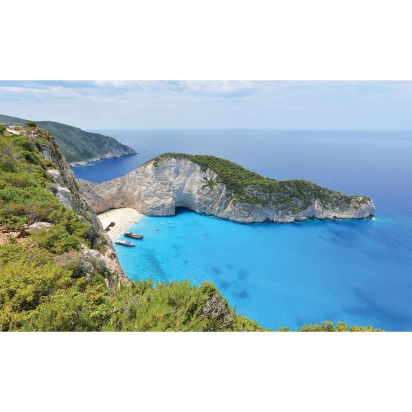 Dutch Wallcoverings Fotobehang Zakynthos