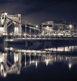 Dutch Wallcoverings Fotobehang New York Brooklyn Bridge