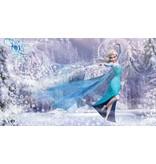 Dutch Wallcoverings Fotobehang Frozen Elsa