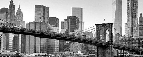 Fotobehang steden en architectuur