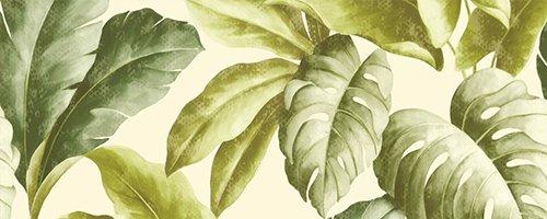 Botanical Behang collectie