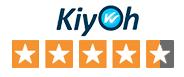 Kiyoh Klantbeoordelingen - De Behangwinkelier