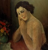 Künstler um 1920