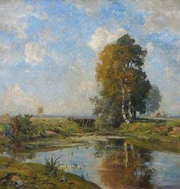 Oscar Leu (1864 - 1942)