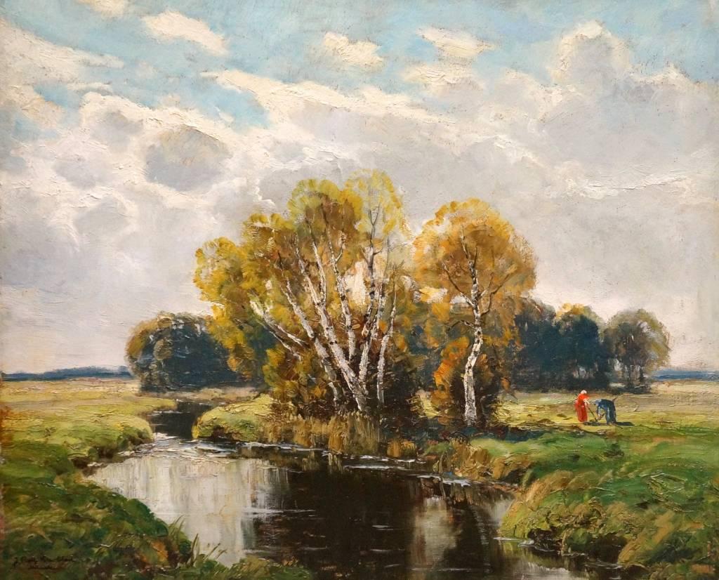 Josef Rolf Knobloch (1891 - 1964)