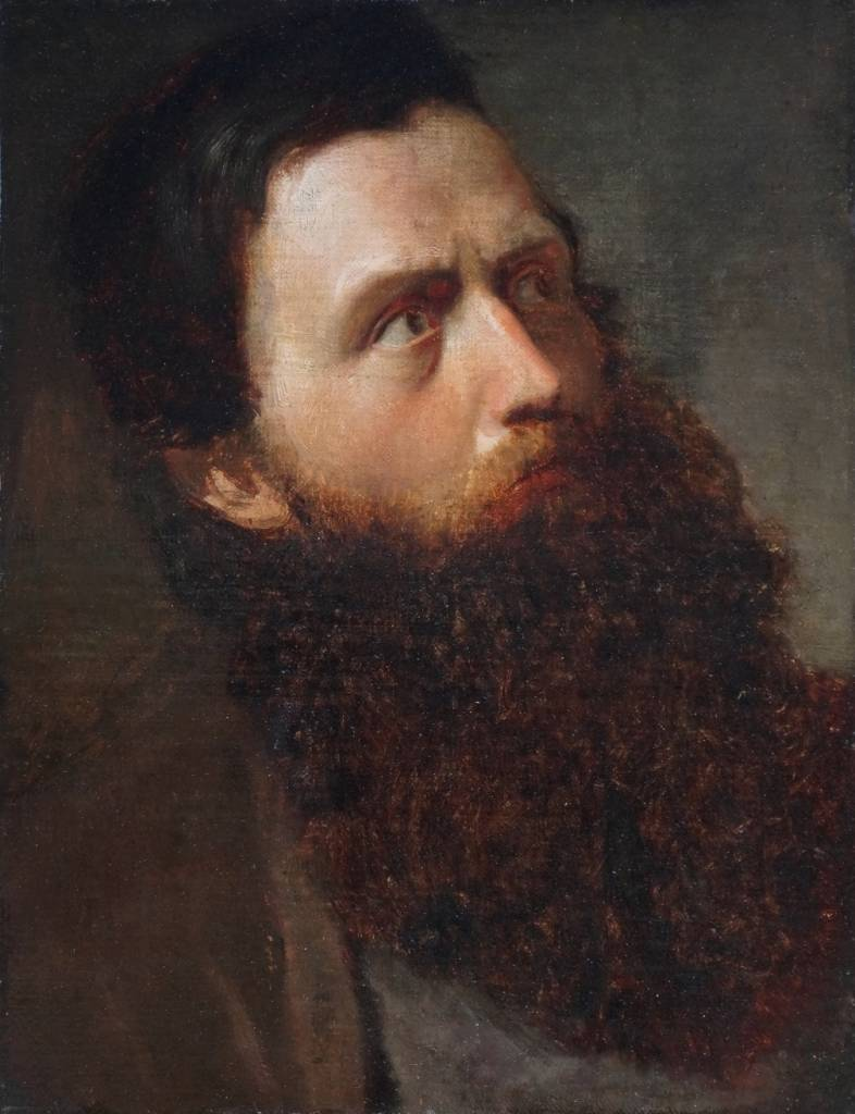 Künstler um 1880