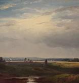 Künstler um 1860