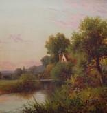R. Jenson (Maler des 19. Jhdt.)
