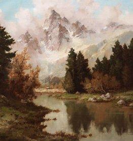J. Winter (Maler des. 20. Jhdt.)