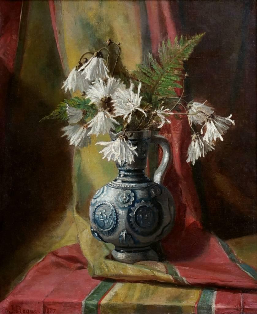 J. Roque (Maler des 19. Jhdt.)