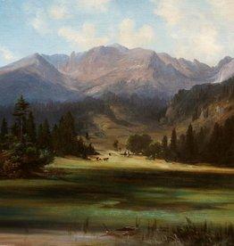 Künstler um 1840