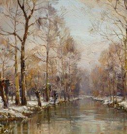 R. Schmid (Maler des 19. / 20. Jhdt.)