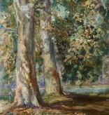 Künstler um 1900