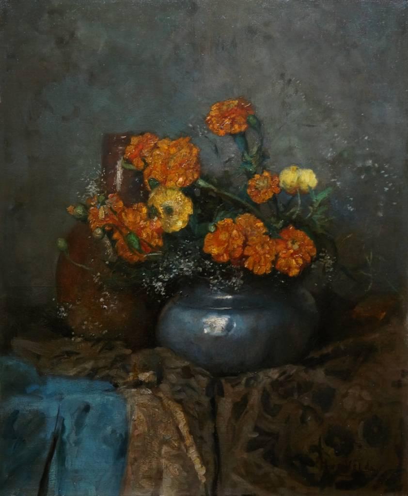 H. v. d. Velde (Maler des 19. Jhdt.)