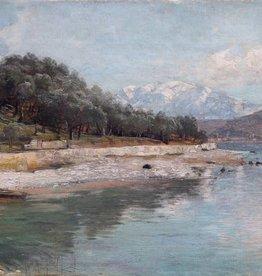 Künstler um 1890