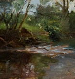 Gustav von Bechtolsheim (1842 - 1924)Gustav von Bechtolsheim (1842 - 1924) » Öl-Gemälde Impressionismus Münchner Malerschule