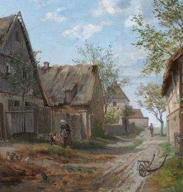 Sándor (Alexander von) Wagner (1838 - 1919)
