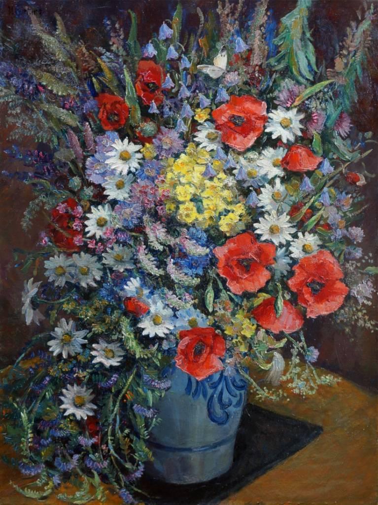 W. Hartung (Maler des 20. Jhdt.)