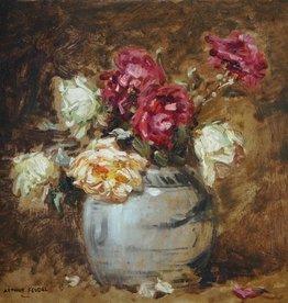 Arthur Feudel (1857 - 1929)