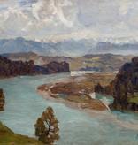 Erich Mercker (1891 - 1973) » Öl-Gemälde Impressionismus