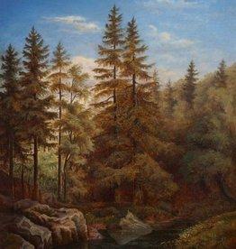 Künstler um 1830