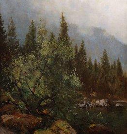 Robert Schultze (1828 - 1910)