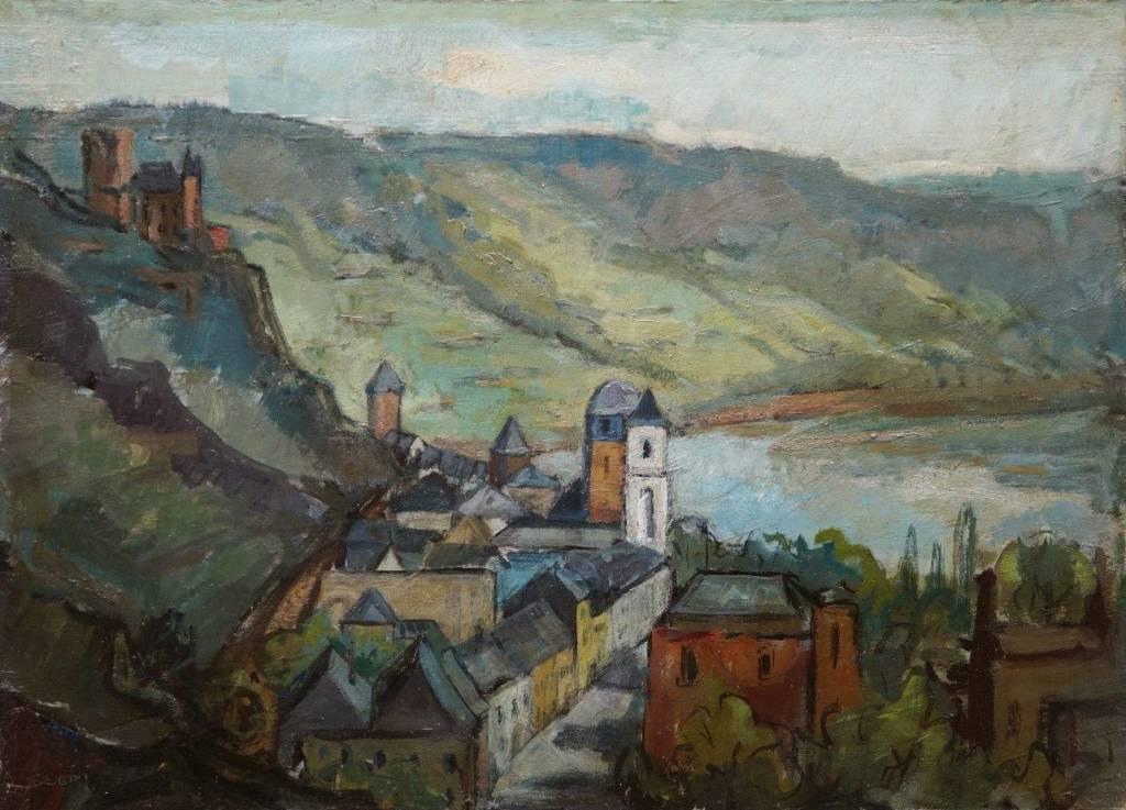 Gustel Stein (1922 - 2010)