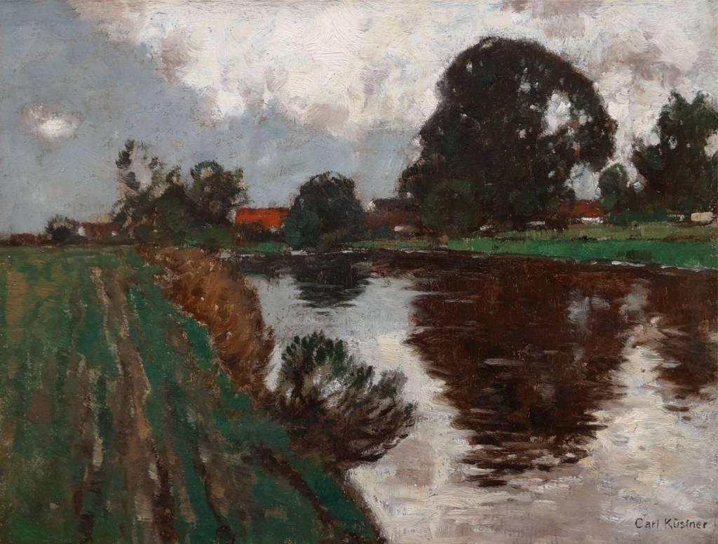 Carl Küstner (1861 - 1934)