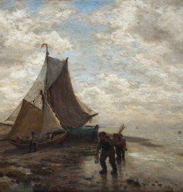 Julius Runge (1843 - 1922)