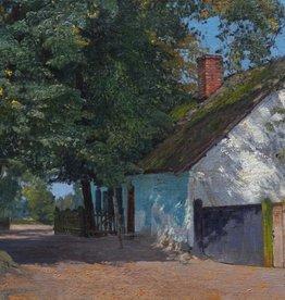 Paul Vorgang (1860 - 1927)