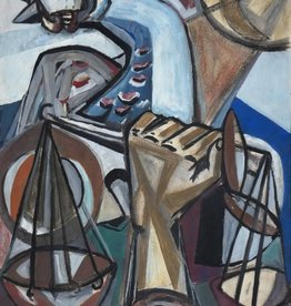 Maler des 20. Jahrhunderts » Gemälde Moderne Nachkriegskunst