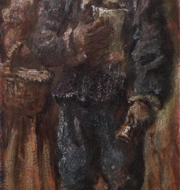 Leo von Welden (1899 - 1967) » Öl-Gemälde Expressiver Realismus
