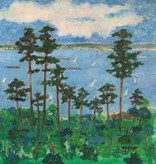 Künstler um 1930