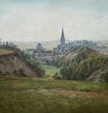 Fritz Köhler (1887 - 1972) » Öl-Gemälde  Düsseldorfer Malerschule