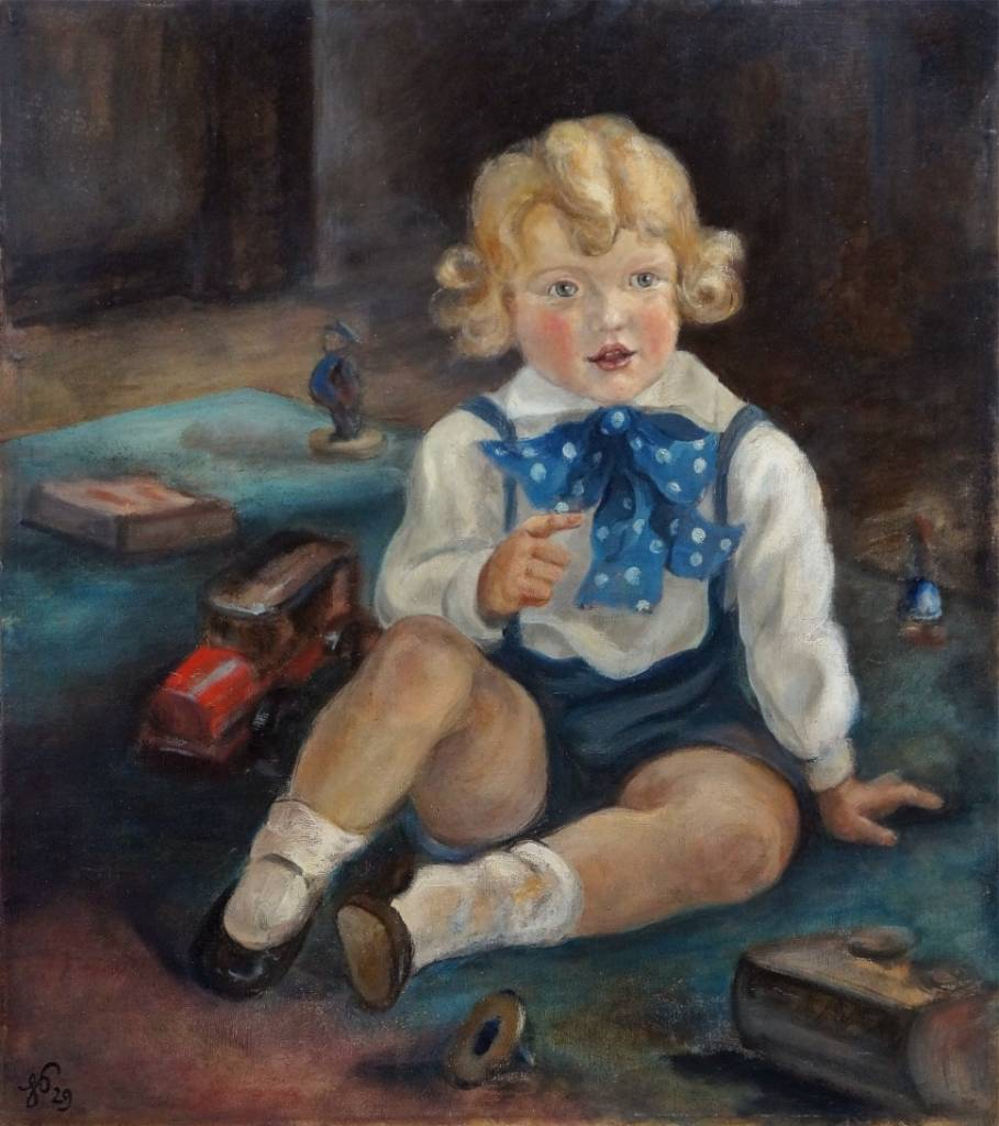 Künstler der 20er Jahre
